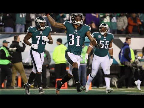 Philadelphia Eagles 2019-2020 schedule! (13-3)