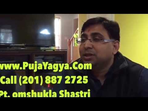 Hindu Priest In New York-NY, Indian Priests In NYC Metropolitan Area For Puja/Pooja NY