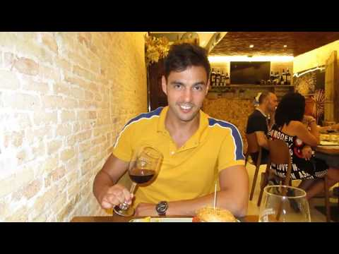 Bar Restaurante IruñaZarra (Pamplona, Menu, Opiniones, Carta)