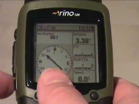 4h getting to know the garmin rino 120 youtube rh youtube com Garmin Rino 120 USB Cable Garmin Rino 120 USB Cable