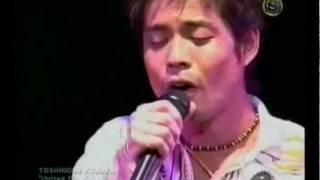 Toshi Kubota - My Bad (LIVE)