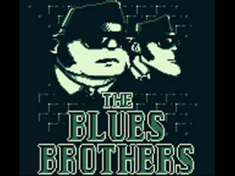 The Blues Brothers Game Boy Title Music
