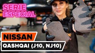 Mantenimiento NISSAN: vídeo tutorial gratuito