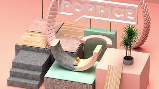 Poppice - Kreativitet