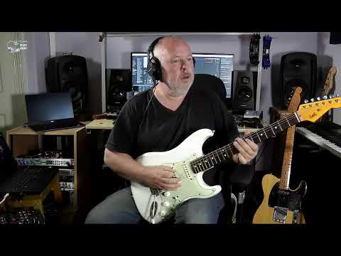 Download Blues: Paul Rose Live Blues Guitar Stream   Relaxing Blues Music 2020