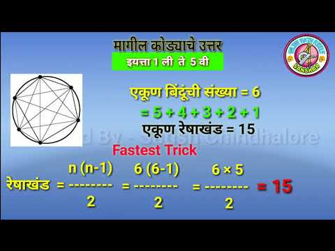 Online Math Riddle 29|गणित कोडे 29|Ans of Riddle 28|Questions on Shake hands. Prime Numbers