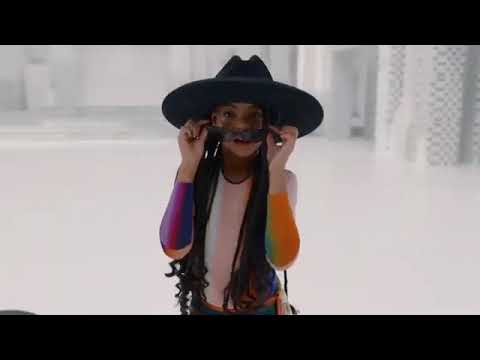 Beyonce ft blue ivy my power (official video) black is king