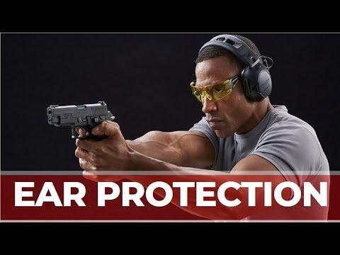 ✅Top 14: Best Ear Protection For Shooting Of 2019 [Reviews And Buying Guideline]