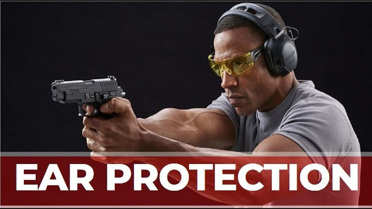 Best Hearing Protection For Shooting 2020 Top 14: Best Ear Protection For Shooting of 2019 [Reviews and