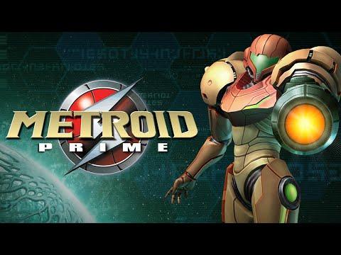 Metroid Prime: New Beginnings