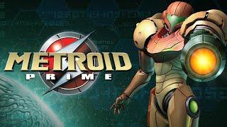 Metroid Prime Retrospective