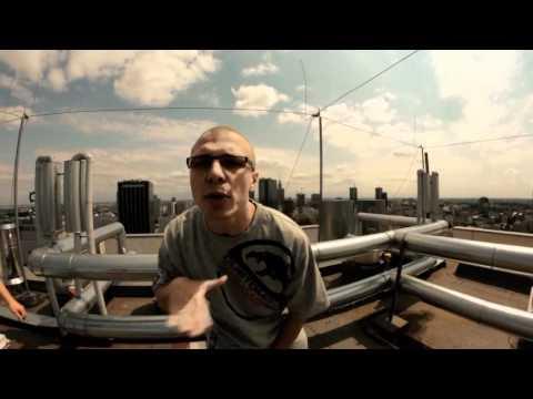 Poison - Żywy Bóg feat. Bęsiu [Official Video]