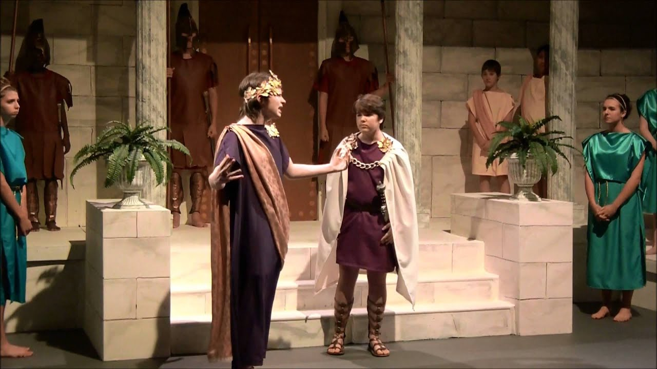 creon and haemon Summary creon's son, haemon, reasons with his father to change his mind and free antigone in order to avoid offending those citizens who side with her creon re.