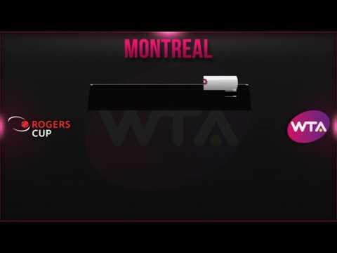 WTA Tour Montreal