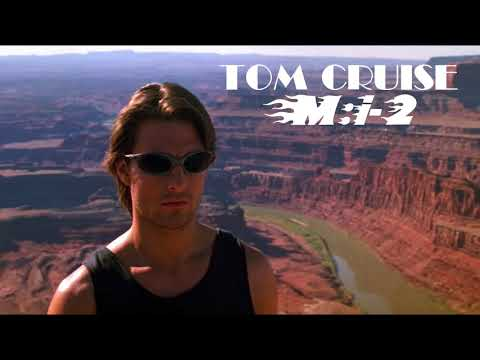 Mission: Impossible II (2000) - Original Motion Picture Soundtrack - Full OST