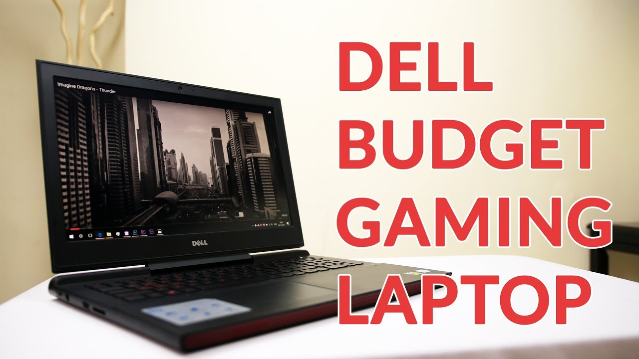 Dell Inspiron 7567 Gaming Laptop Full Review - Mobisium