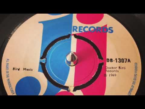 The Pyramids - Stay With Him (1969) JJ (DB) 1307 A