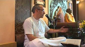 Шримад Бхагаватам 3.6.34 - Аударья Дхама прабху