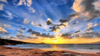 Sunset & Myk Bee - Summer Breeze (Manuel Rocca Remix) [Blue Soho] [HD]