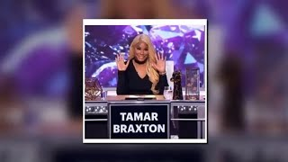 TAMAR BRAXTON FANS CALLS HER OUT ABOUT FAKE DRAMA