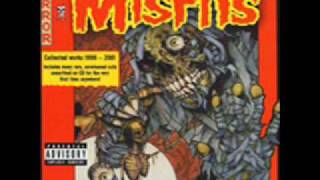 The Misfits- Scream (Demo Version)  (HQ)