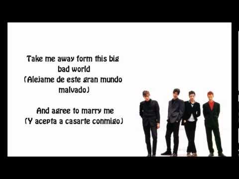 Blur - Coffee And TV Lyric/Letra Ingles/Español