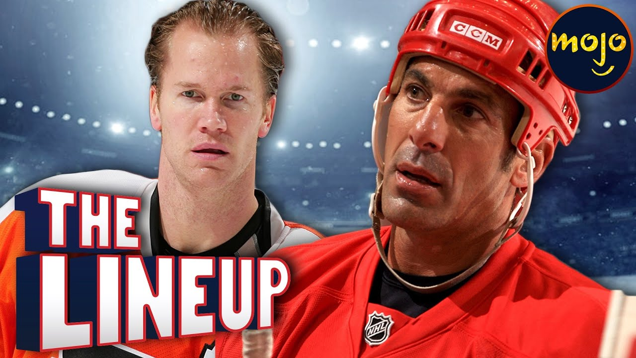 Top 10 Greatest NHL Defensemen of All Time – The Lineup – S01E07