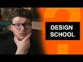 Do You Need To Go To Design School? 🏫