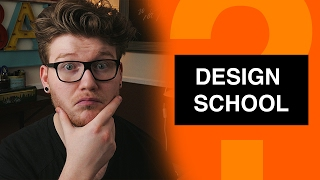 Do You Need To Go To Design School? 🏫 Video