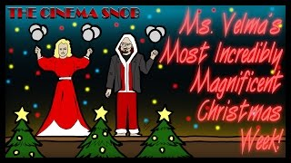 The Cinema Snob: MS. VELMA