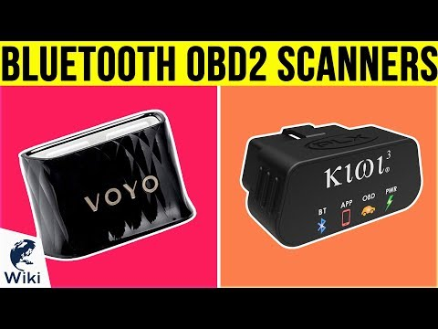 10 Best Bluetooth OBD2 Scanners 2019