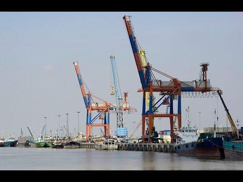 تقرير تراجع كبير بحجم التجارة بين إيران وكل من الصين وألمانيا  - نشر قبل 35 دقيقة