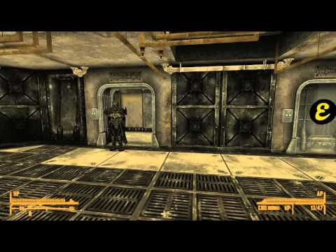 Fallout New Vegas Mods: The Most Dangerous Game - Part 2