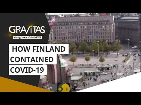 Gravitas: How Finland contained the virus | World's happiest country