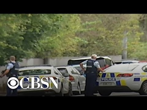 """New Zealand shootings appear to be """"ultra right-wing terrorism,"""" says analyst"""