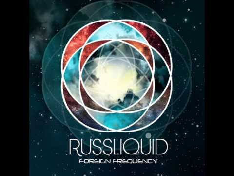 Russ Liquid -  Foreign Frequency (Full Album) mp3
