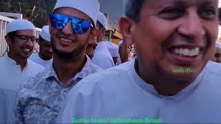 Zuatan Husein Abdurahman Ba'agil dg Mauladawilah In Malang