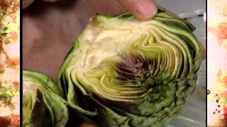 Growing Artichokes