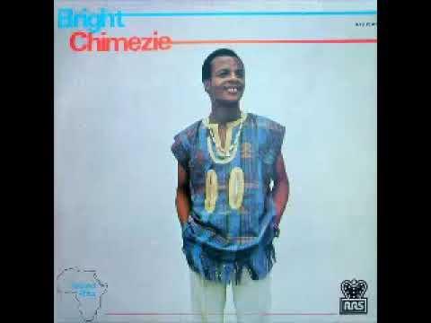 Download Bright Chimezie And His Zigima Sound – Respect Africa 80's NIGERIAN Highlife Pop Folk Music Album