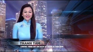 VIETLIVE TV ngày 27 01 2020