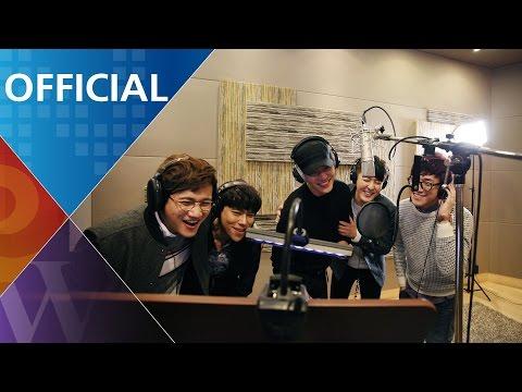 [MV] SWEET SORROW(Feat. Kim Woo-Bin(김우빈)) - Twenty(스물) Special OST Part.2_Twenty(스물)
