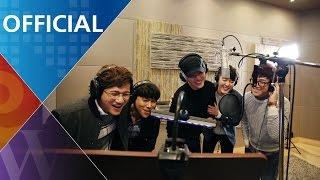 [MV] SWEET SORROW(Feat. Kim Woo-Bin(김우빈))_