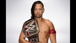 NoDQ Video #1057: Nakamura winning WWE Title? Plans for Big Cass, Nia Jax's title reign