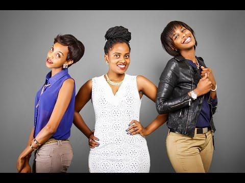 The real women Rwanda-Theatre/Eliane Umuhire