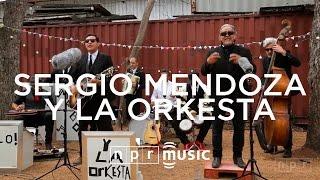 Sergio Mendoza Y La Orkesta: NPR Music Field Recordings