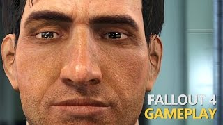 Fallout 4 - Episode 1: How Does My Nose Look?