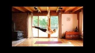 Aerial Yoga | Aerial Yoga Girl