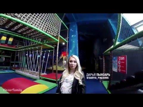 Самая крутая Детская игровая комната в Москве