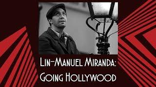 Lin-Manuel Miranda on MARY POPPINS RETURNS, Revisiting HAMILTON & More