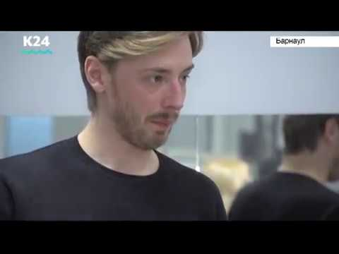 Чемпион мира по парикмахерскому искусству дал мастер-класс в Барнауле
